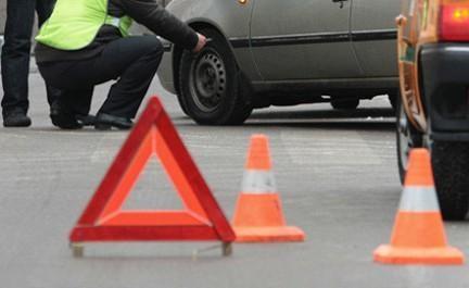 ВНижегородской области нетрезвый шофёр насмерть сбил 2-х женщин