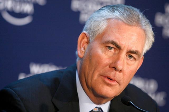 Тиллерсон покинет пост госсекретаря из-за разногласий сБелым домом