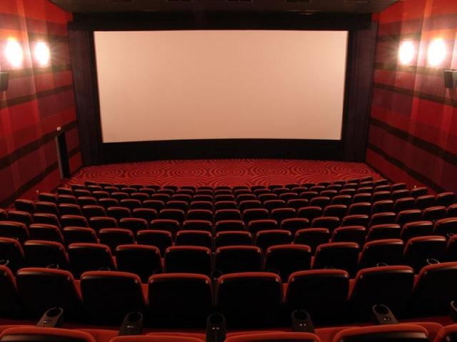 Реконструкцию кинотеатра «Октябрь» вКрыловской возьмет наконтроль руководитель района