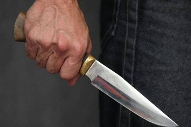 ВКраснодаре мужчина убил 42-летнего собутыльника, ударив его ножом вспину