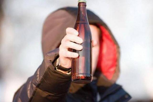 ВТбилисском районе ребенок отравился спиртом, которым его угостил родственник