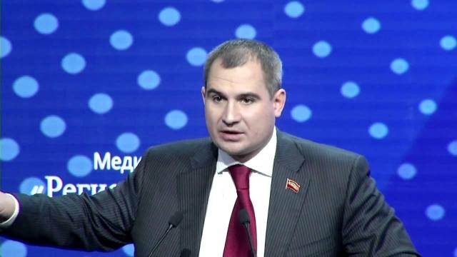 «Коммунисты России» объявили голодовку