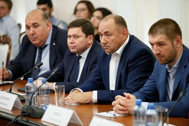 Вениамин Кондратьев: выборы наКубани прошли без серьезных нарушений
