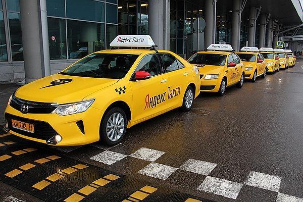 яндекс такси ставрополь как устроиться на работу