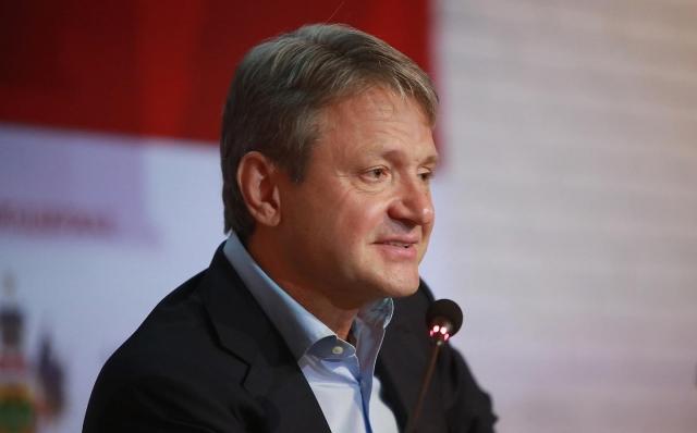 Руководитель Минсельхоза Александр Ткачев рассмешил президента