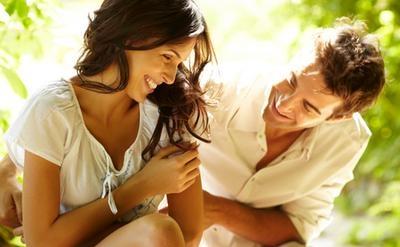 Воронежцы ценят доверие между мужчиной и дамой