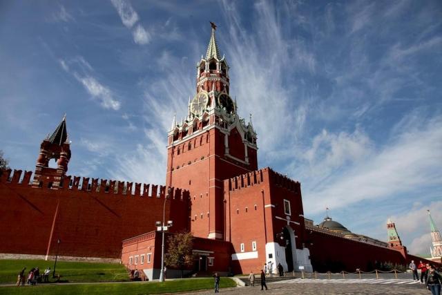 Экспозицию о Российской Федерации иеебудущем откроют вцентре столицы