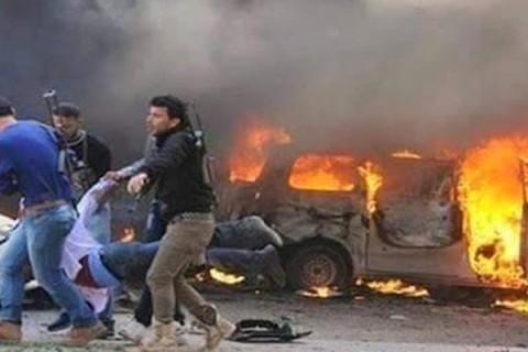 При теракте в Дейр-эз-Зоре погибли свыше ста человек