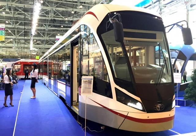 НаКубани появится электротранспортная сеть