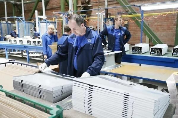 Нафинансирование регионального Фонда развития индустрии направят 500 млн руб.