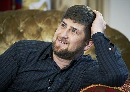 Кадыров назвал публикации опытках геев вЧечне «выдумкой для зарабатывания денег»
