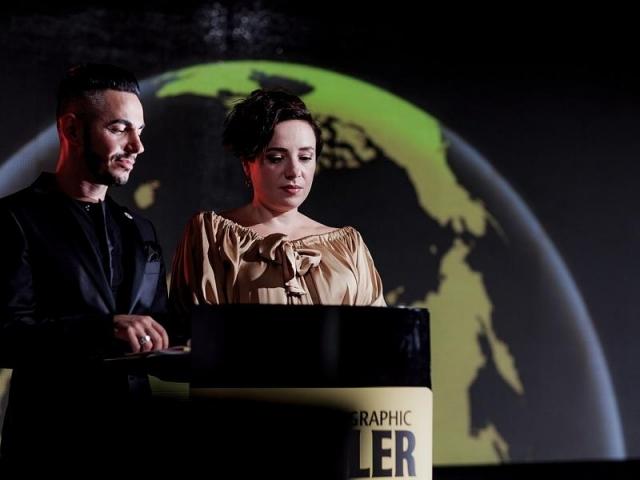 Кубань стала лауреатом премии Traveler Awards от National Geographic