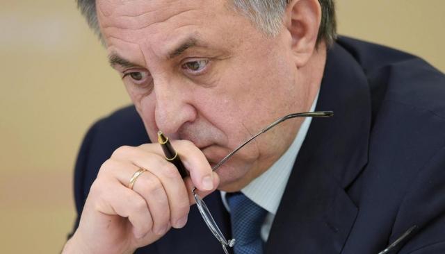 Рашкин обвинил Мутко в«унижении чести идостоинства страны»