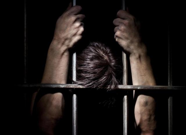 Скрывавшегося три года убийцу отыскали вПятигорске