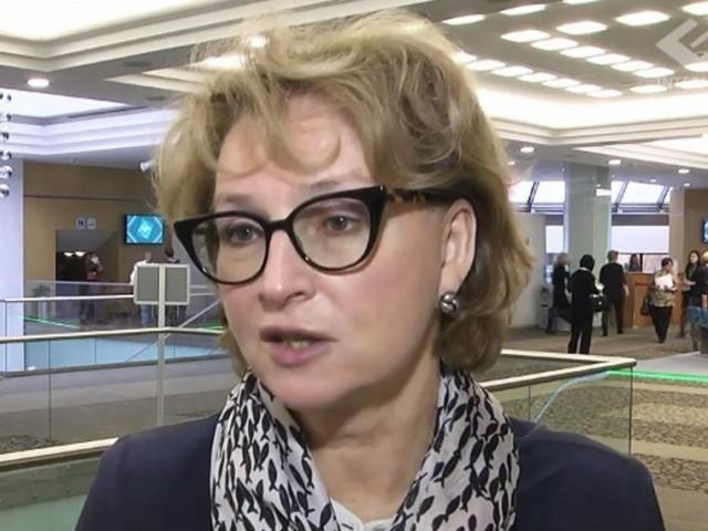 В столице России скончалась известная врач-телеведущая