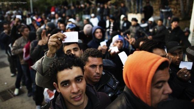 Проблема миграции «разрывает» EC — руководитель МИД Германии