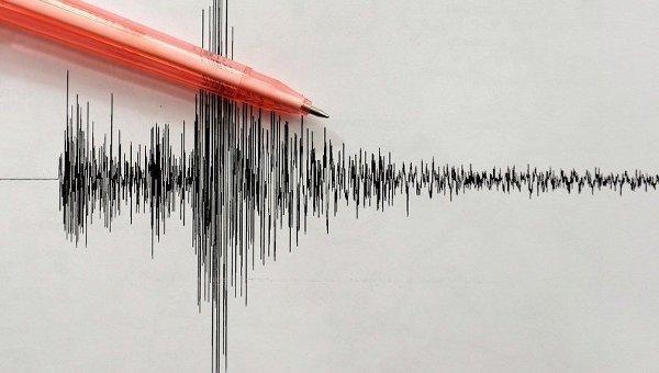 Землетрясение магнитудой 7,8 случилось вКарибском море усеверного побережья Гондураса