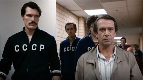 Фильм «Движение вверх» собрал рекордную для русского кино сумму впрокате