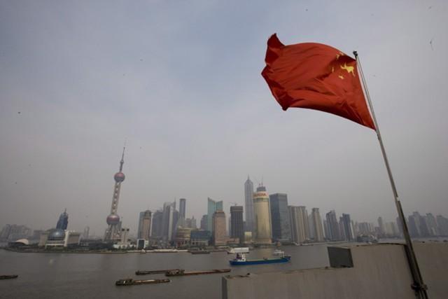 Экономика Китая в 2017-ом году практически вернулась ксемипроцентному росту