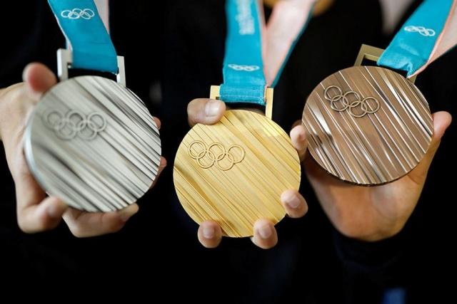 Премии до2 млн рублей получат спортсмены Кубани запобеды наОлимпиаде
