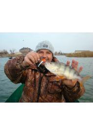рыбалка у сереги михайловская слобода фото