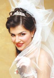 Харламова Юлия
