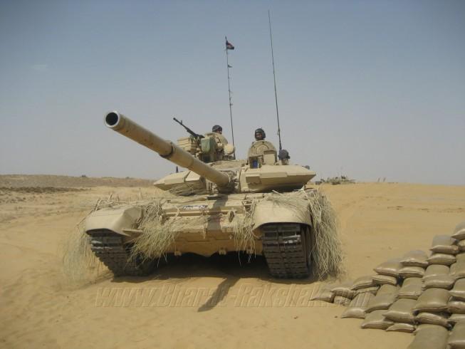 Т-90.  Если надо модераторы перенесите в другую...