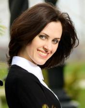 Шкуратова Юлия