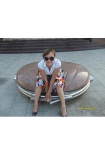 Оленька Викторовна