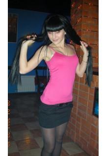 Лаврик Ирина