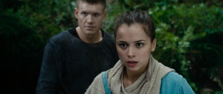 Иван и Василиса