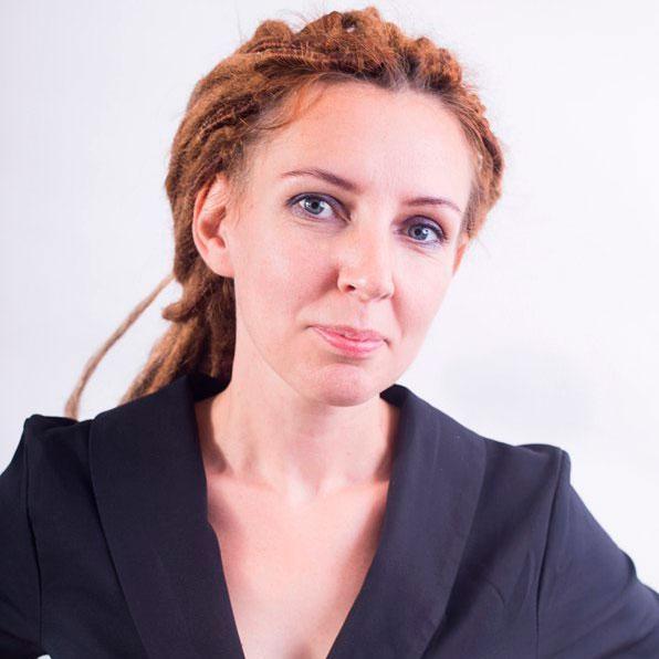 Ольга Пегова