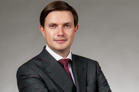 Иван Чайка. Фото: rgo.ru