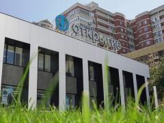 Открытие крупнейшего в регионе офиса банка «Открытие»