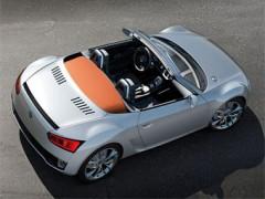 Porsche готовит дешевый спорткар