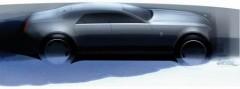 Дешёвое купе Rolls-Royce не за горами