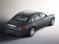 Самый маленький Rolls-Royce получит 507-сильный турбированный V12