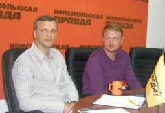 Алексей Дымовский: «Я никогда не кичился своей формой. Я горжусь тем, что я милиционер»