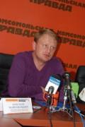 Читатели RuFox.ru: Алексей Дымовский, вы мужественный человек!