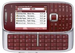 Nokia E75 — лучший смартфон Е-серии