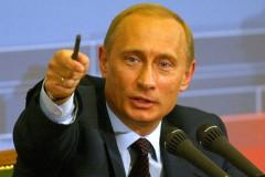 Прямой эфир Путина: четыре часа ожидания «Не дождетесь!»