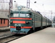 21.01.2010 12:35.  С 1 февраля объем движения пригородных электропоездов в Новосибирской области сократится на 25%.