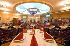 Лучший ресторан Краснодара откроет Клуб гурманов-путешественников
