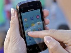"""Смартфон Nokia N97 Mini - упрощенная версия """"флагмана"""""""