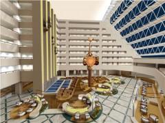 Как и ожидалось, 25 сентября в здании Центра международной торговли (ЦМТ) в Москве открылся новый отель Crowne Plaza...