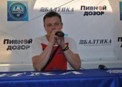 Алексей «Убик» гордится саундреком к фильму «Поцелуй сквозь стену»