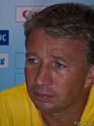 Футбольный матч «Кубань»–«Томь»