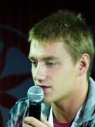 Алексей Воробьёв: Жизнь после «Евровидения» есть
