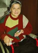 Чеченка спасла жизнь русскому солдату. Видео