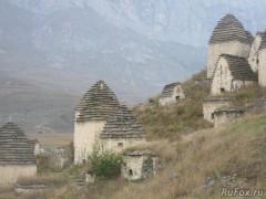 Непознанная и прекрасная Северная Осетия - Алания